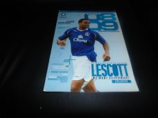 Official Guide - 2008/09
